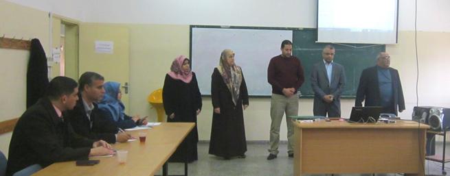 التعليم تعقد دورة متقدمة في مهارات الاتصال لرؤساء أقسام العلاقات العامة